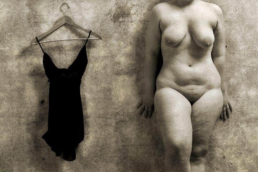 маленькое черное платье / the little black dress