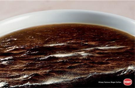 океан кофе