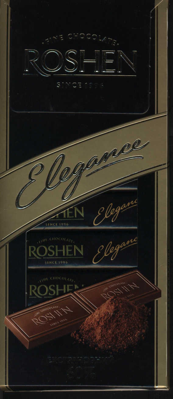 Roshen \ Elegance