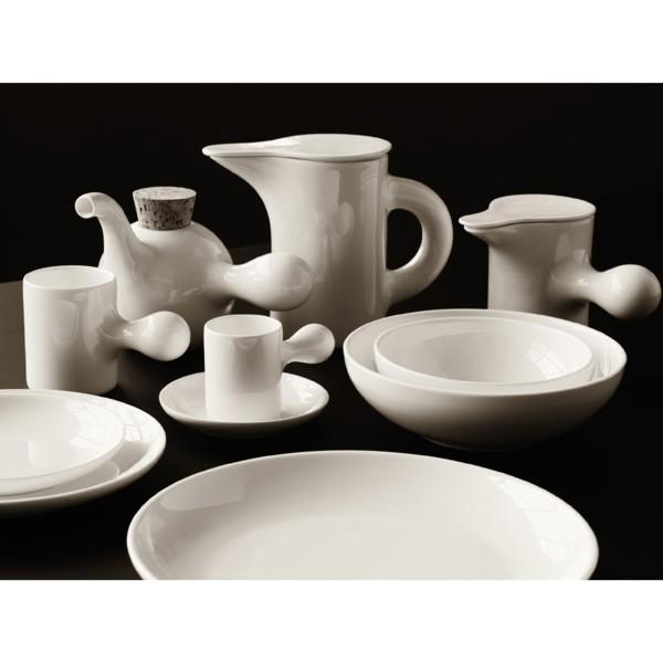 Уле Йенсен (Ule Yensen), дизайнер посуды