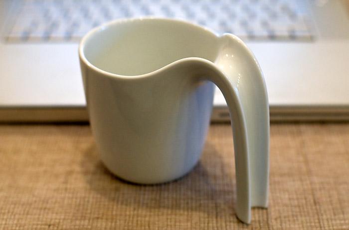 Уле Йенсен, дизайнер посуды