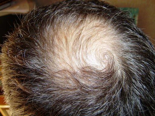 восстановление волос кофе