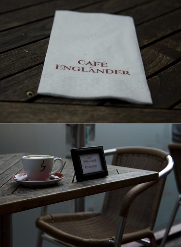 "Кафе ""Англичанин"" в Вене"