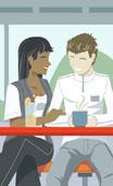 выборы кофе