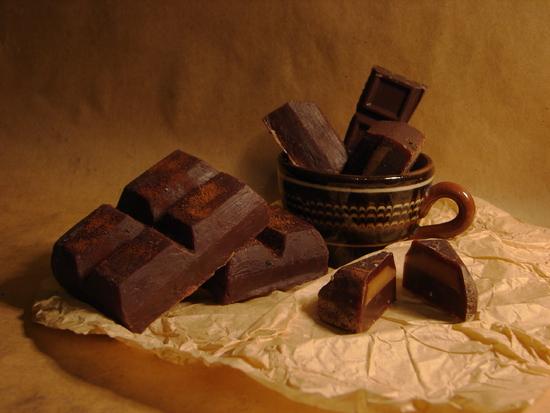 рецепты с шоколадом