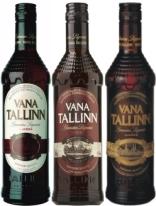 ликер Ванна Таллин / Vana Tallinn