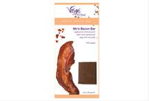 бекон в шоколаде