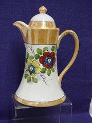 антикварный кофейник / частная коллекция