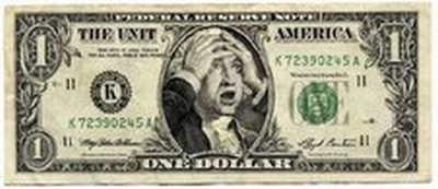 кризис доллара