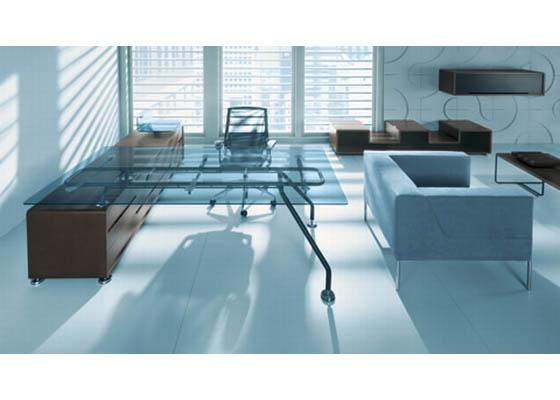 кофейный стол для офиса