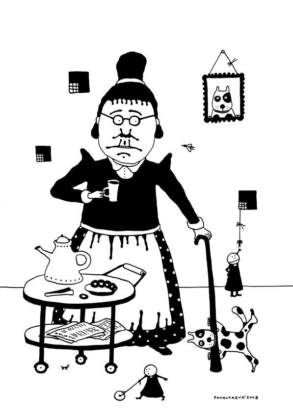 завтрог / picas_so / утренний кофе