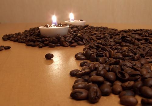 Технология зажарки кофейных зерен