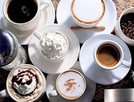 кофейная картинка