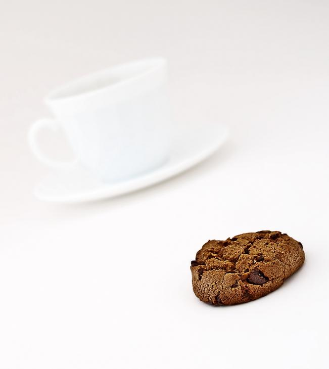 """натюрморт """"Приглашение на кофе"""""""