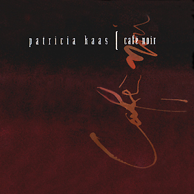 Patricia Kaas - Cafe Noir / неизданный альбом Патриции Каас, 1996 год