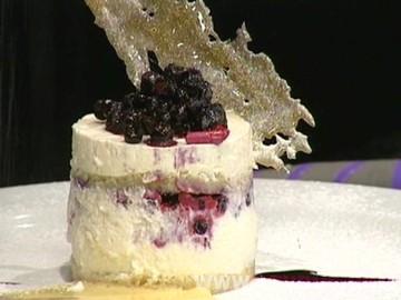 десерт Тирамису desert tiramisu