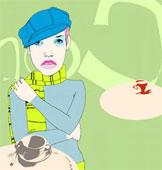 необычные случаи с кофе