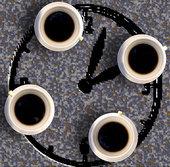 пришло время пить кофе