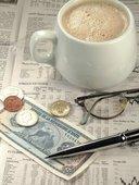 экономия на кофе