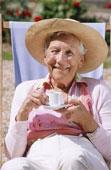 кофе для пожилых