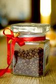баночка для кофе