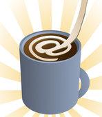 """конкурс """"лучший виртуальный кофе 2008?"""