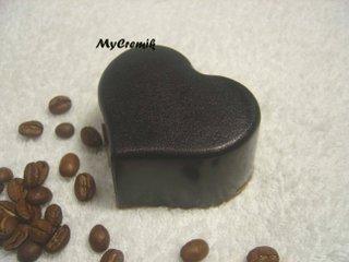 Шоладно-кофейное мыло - soap hand made