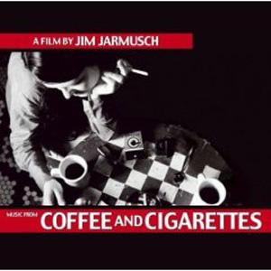 """музыкальный альбом к фильму """"Кофе и сигареты"""" / саундтрек"""
