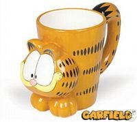 """Чашка кофе """"Гарфилд"""""""