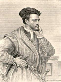 Луи-Франсуа Картье - Louis-Francois Cartier