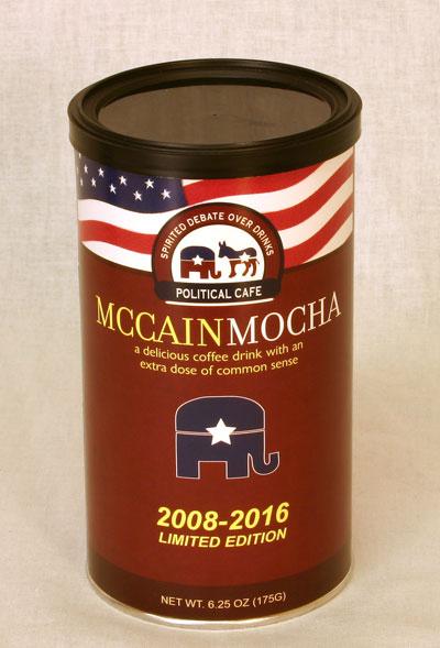 Кофе МакКэин Mccain Mocha