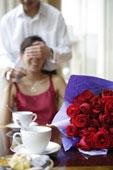 """юзерпик """"кофе в День Святого Валентина"""""""