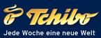 Логотип кофе Tchibo
