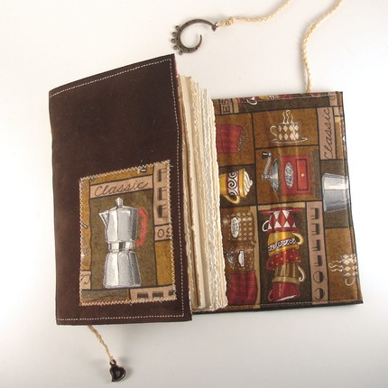 Кофейная книга в подарок кофеману