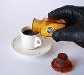 Отравление кофе