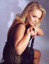 Лариса Долина, джазовая певица