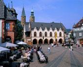 Кафе в Германии
