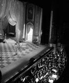 сцена старого театра