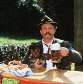 В Германии изобрели колбасу из кофе
