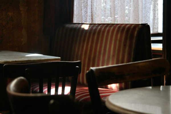 венское кафе - Cafe Havelka
