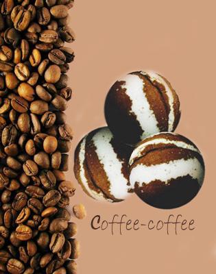 Косметика кофейная
