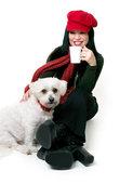 Кофе и собаки