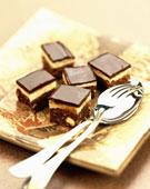 Кофейная глазурь для торта и пирожных