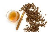 Кофе, сигары и виски