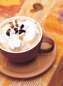 Пасхальный кофе