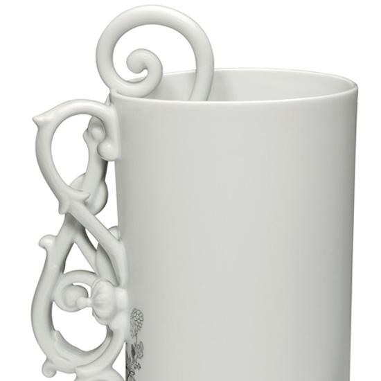 Красивая необычная посуда для кофе и чая