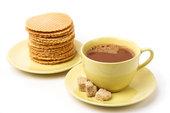 Кофе с какао масло от простуды