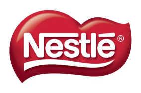 Nestle логотип