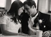 Свадьба с кофе
