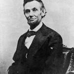Портрет Авраама Линкольна